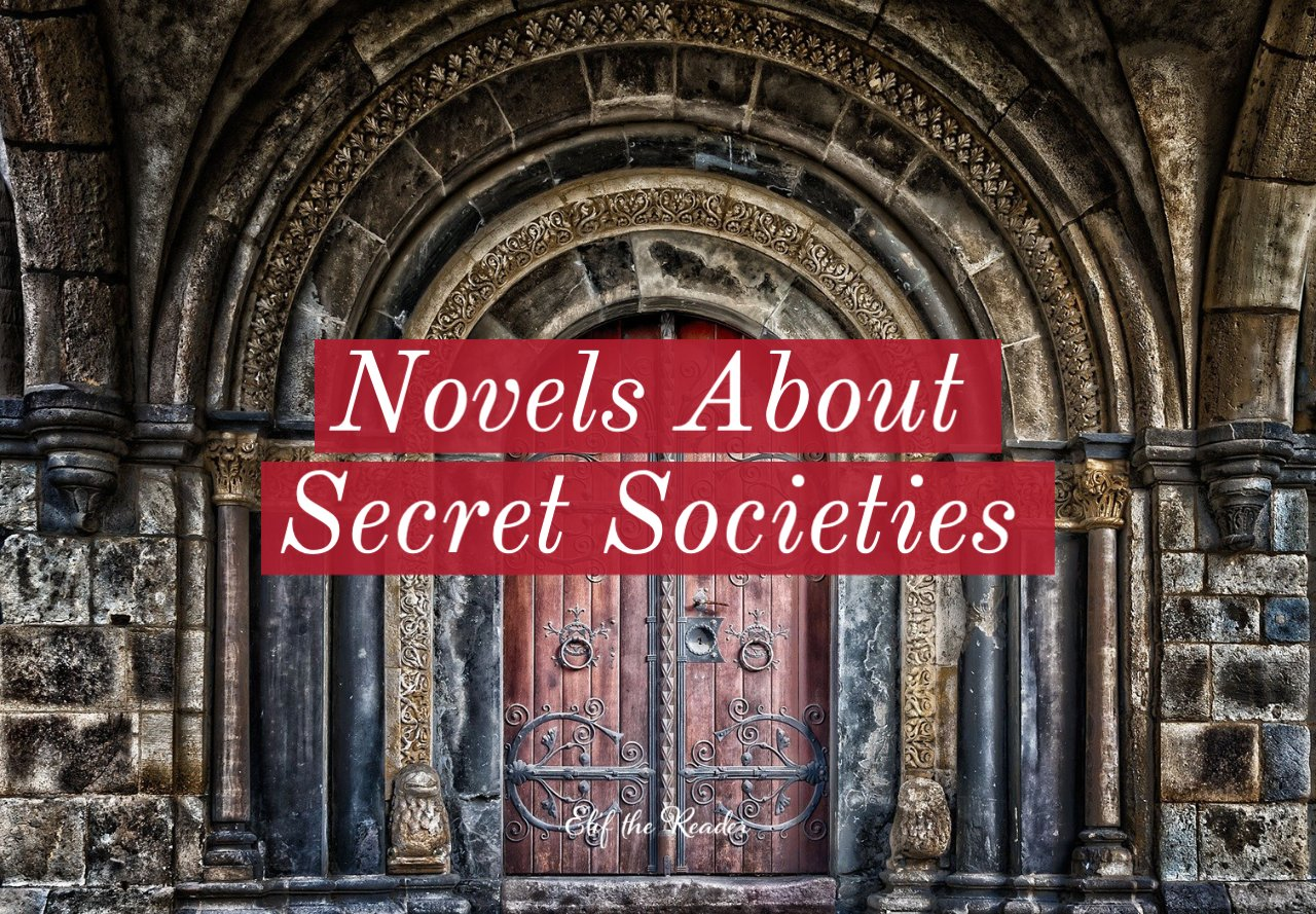 20 Exciting Novels About Secret Societies