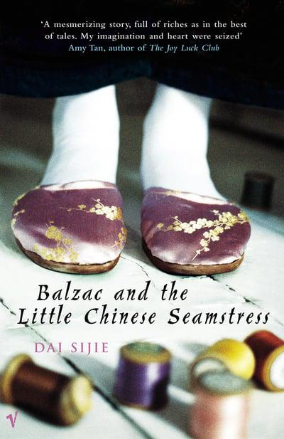 Balzac and the Little Chinese Seamstress - Dai Sijie