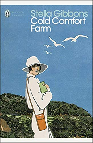 books set in the english countryside