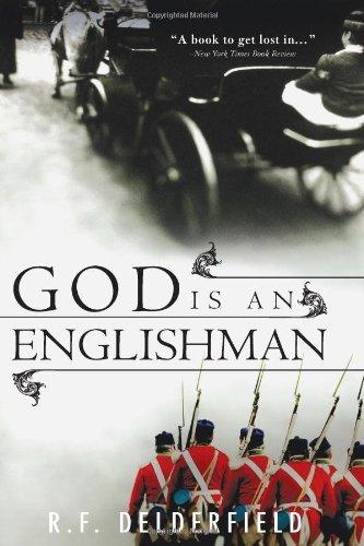 God is an Englishman (The Swann Family Saga) - R. F. Delderfield