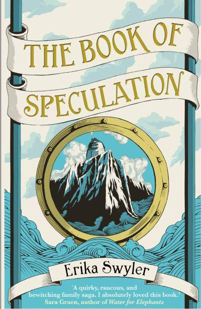 The Book of Speculation - Erika Swyler