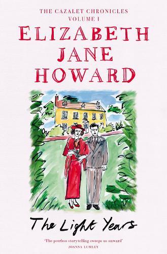 The Light Years (Cazalet Chronicles) - Elizabeth Jane Howard