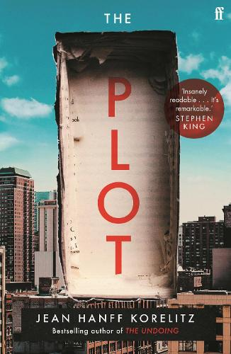 The Plot - Jean Hanff Korelitz