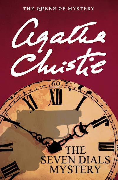 The Seven Dials Mystery - Agatha Christie