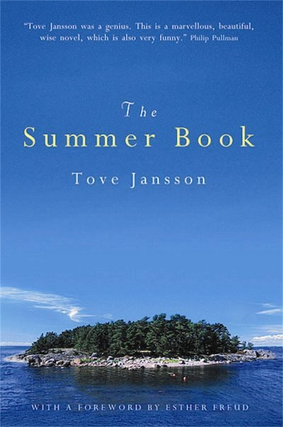 The Summer Book - Tove Jansson