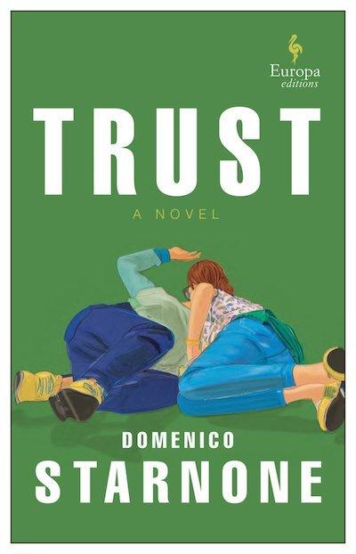 Trust - Domenico Starnone