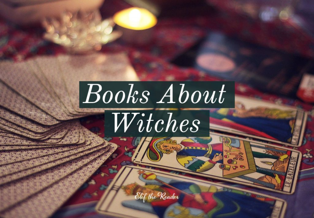 20 Fantastic Books About Witches