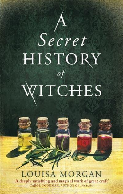 A Secret History of Witches - Louisa Morgan