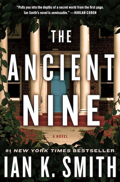 The Ancient Nine - Ian K Smith