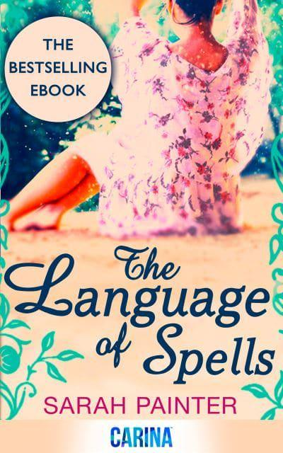 The Language of Spells - Sarah Painter